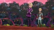 Sabrina Secrets Of A Teenage Witch- A Witch And The Werewolf Preview