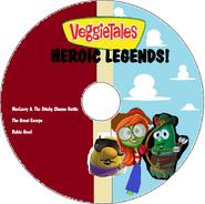 Heroic Legends (2)