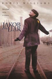 1999 - Jakob the Liar Movie Poster