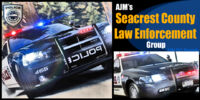 Need For Speed Police / Sheriff's / and Law Enforcement Hot Pursuit Clan, Force, Group
