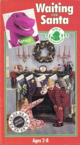 File:Barney waiting for Santa.jpeg
