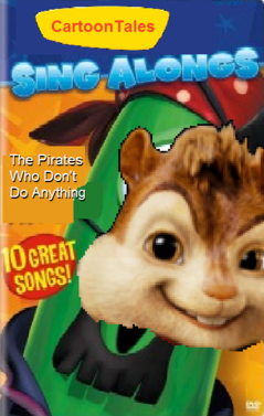 Ct sing alongs pirates who don't do anything dvd cover 2