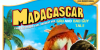 Madagascar (JimmyandFriends Style)