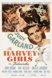 Harvey girls xlg