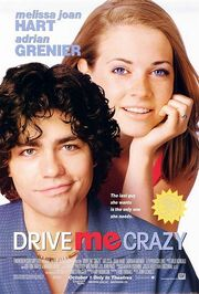 1999 - Drive Me Crazy Movie Poster