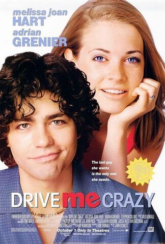 File:1999 - Drive Me Crazy Movie Poster.jpg