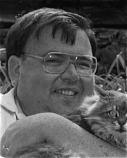 Johnson Farm - Peter Marshall Johnson (1949 - 2009)