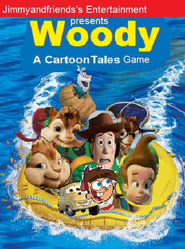 Woody A CartoonTales Game