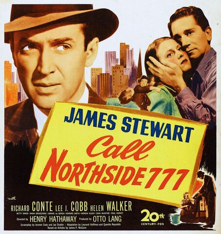 File:1948 - Call Northside 777 Movie Poster -3.jpg