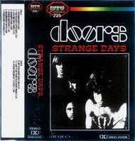 225 Doors - Strange Days