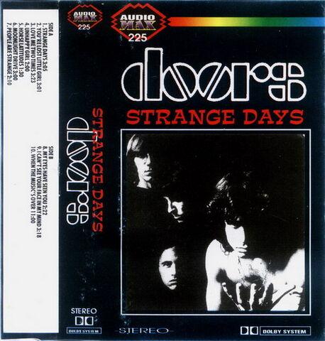 File:225 Doors - Strange Days.jpg