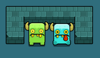 Square Meal Nitrome by LucasRib
