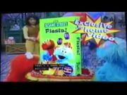 Sesame Street Fiesta! Preview