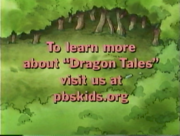 Dragon Tales Website Bumper 1