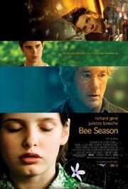 2005 - Bee Season Movie Poster