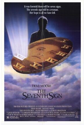 1988 - The Seventh Sign