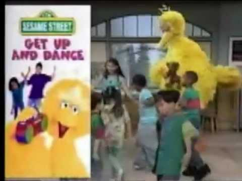 File:Get Up and Dance from Sesame Street Videos and Audio Promo.jpg