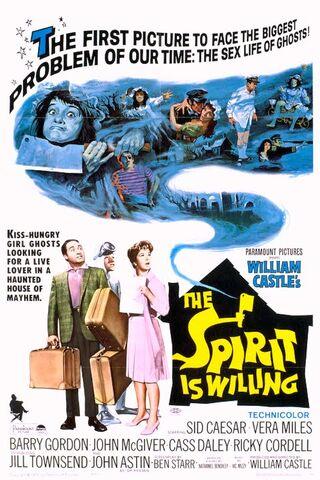 File:The Spirit is Willing (1967).jpg
