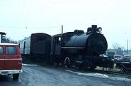 Gramling Locomotive Works - Jeddo Company