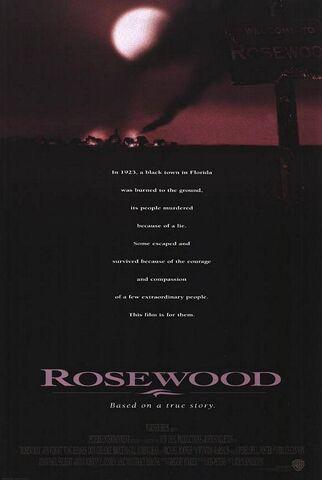 File:1997 - Rosewood Movie Poster.jpg