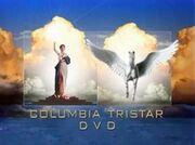 Columbia Tristar DVD Logo