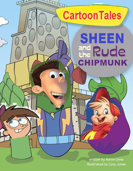 Sheen and the Rude Chipmunk