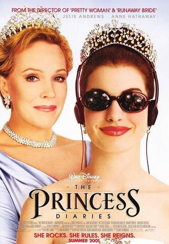 File:The Princess Diaries Theatrical Poster.jpg