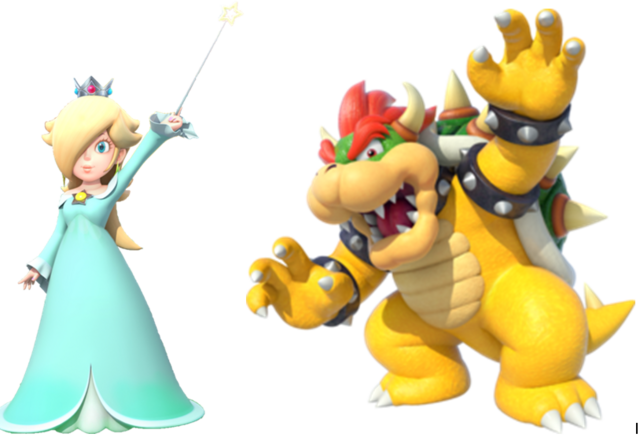 File:Rosalina and Bowser.PNG