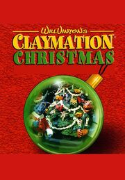 Claymation christmas vhs