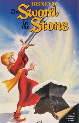 File:The Sword In The Stone VHS.jpg