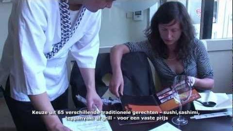 Koya Mechelen (1 minuut)