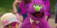 Humphrey (Sesame Street)