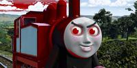 Evil Rosie