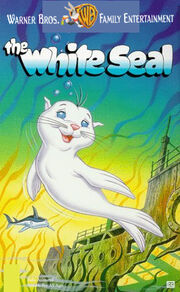The white seal wbfe vhs