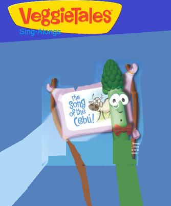 VeggieTales Sing-Alongs Song of the Cebu