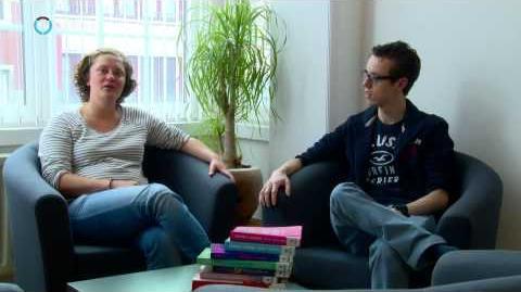 HuisvandeMens & Sweezo holebi vereniging Mechelen