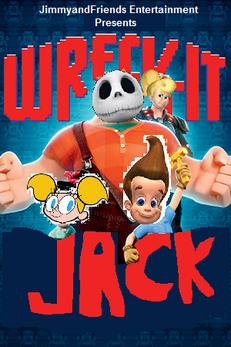 Wreck jack