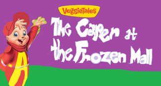 The Caper at the Frozen Mall