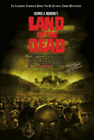 File:2005 - Land of the Dead Movie Poster.jpg
