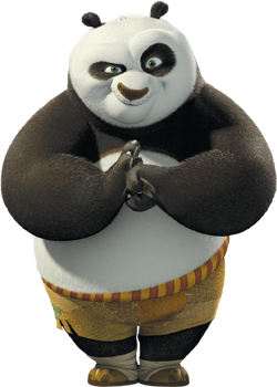 File:Po from DreamWorks Animation's Kung Fu Panda.png