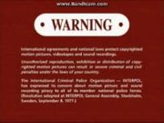 CTHE Red Warning-Attention Screens
