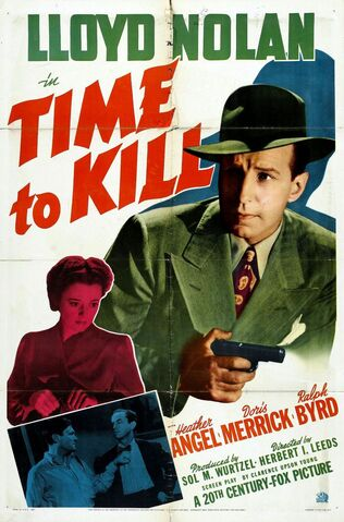 File:1942 - Time to Kill Movie Poster.jpg