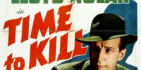 Time to Kill (1942)