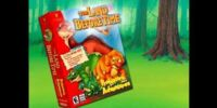 Trailers from The Land Before Time: Invasion of the Tinysauruses 2005 DVD