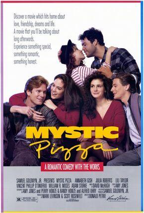 1988 - Mystic Pizza