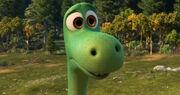 Arlo, from The Good Dinosaur