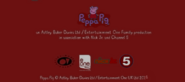 Peppa Pig End Credits (Peppa Seeks Help)