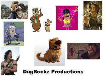 DugRockz Productions