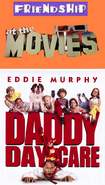 Friendship At The Movies - Daddy Day Care
