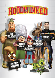 Hoodwinked EN US 571x800